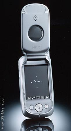 NEC N620