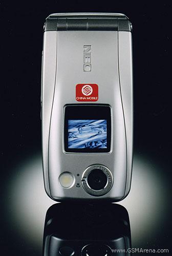 NEC N840