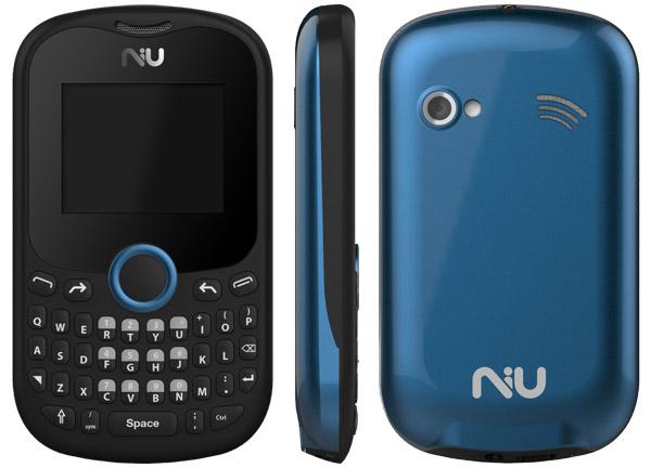 NIU LIV 10
