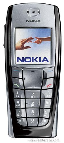 Nokia 6220
