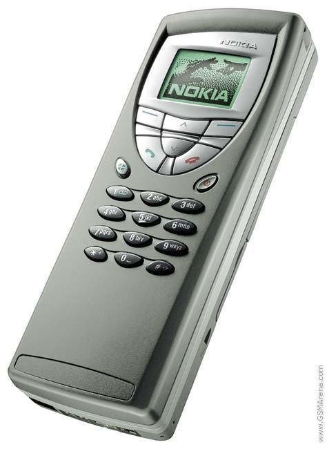 Nokia 9210 Communicator