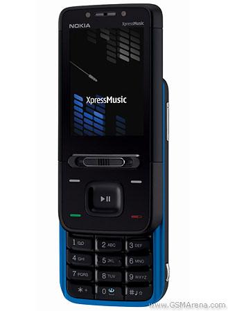 Nokia 5610 XpressMusic