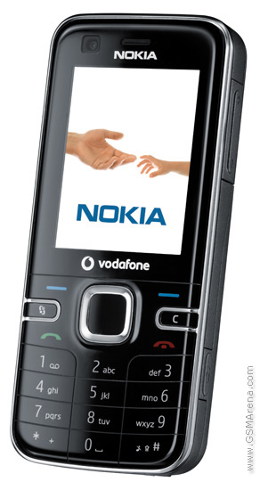 Nokia 6124 classic