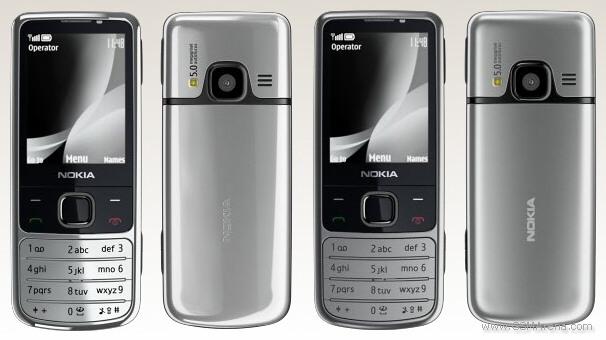 Nokia 6700 classic