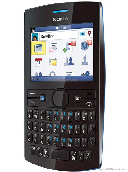 Nokia Asha 205 Pictures Official Photos