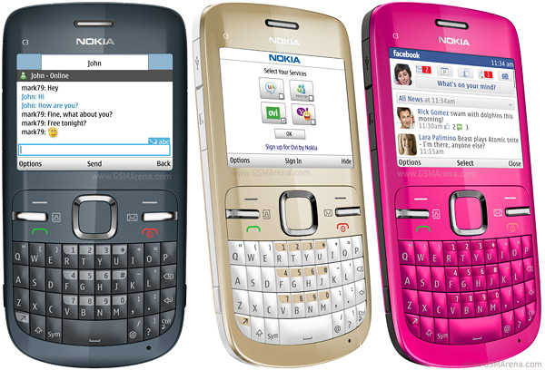 download whatsapp for nokia c3