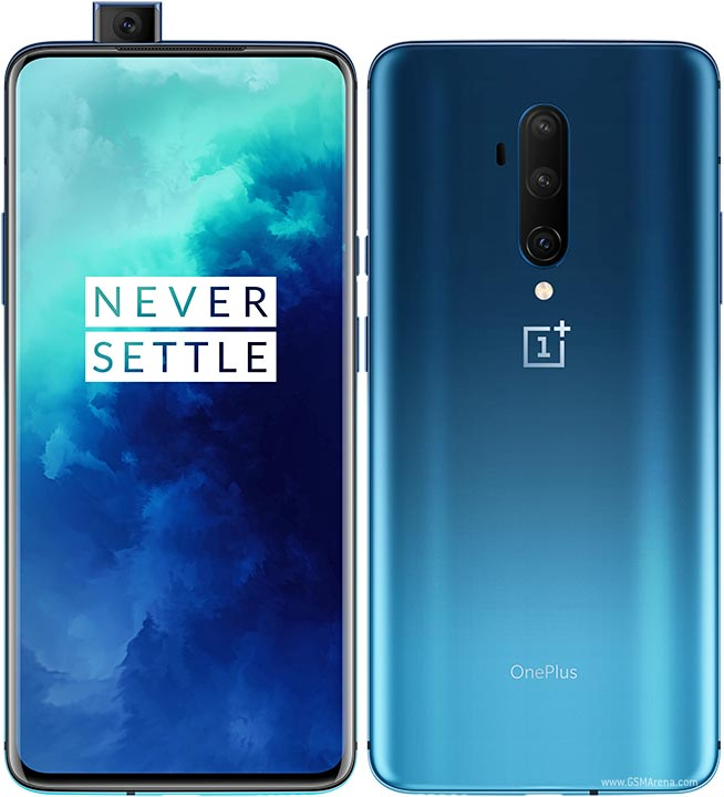 OnePlus 7T Pro pictures, official photos