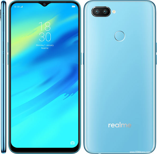 Realme 2 Pro pictures, official photos