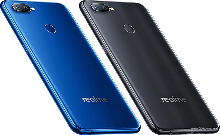 Realme 2 Pro pictures, official photos