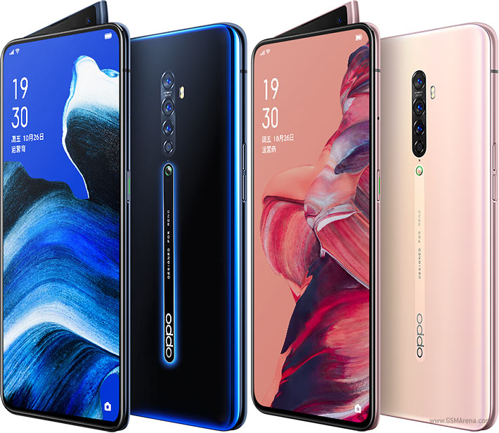 Image result for Oppo Reno 2