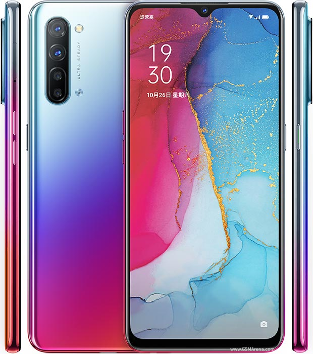 Oppo Reno3 5g Pictures Official Photos