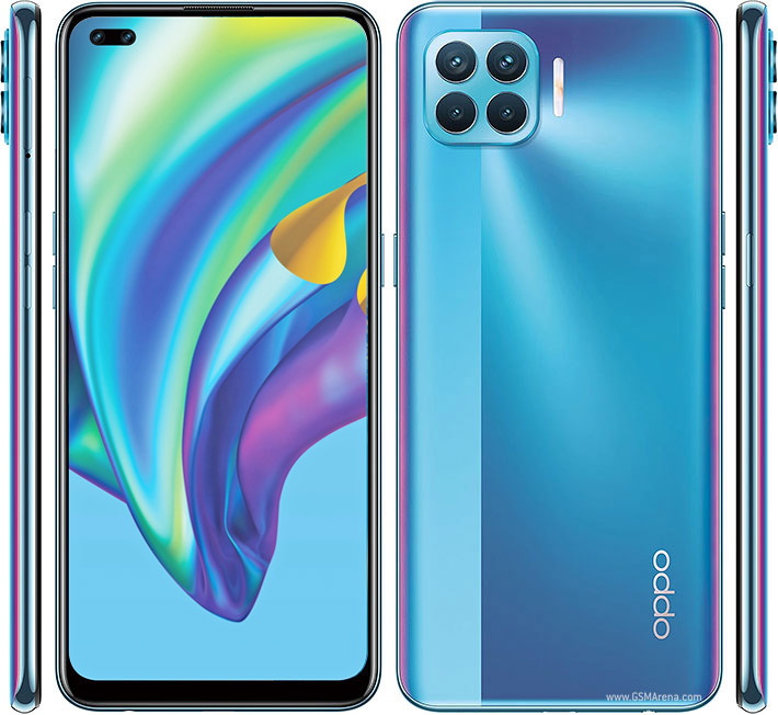 Oppo Reno4 Lite Pictures Official Photos