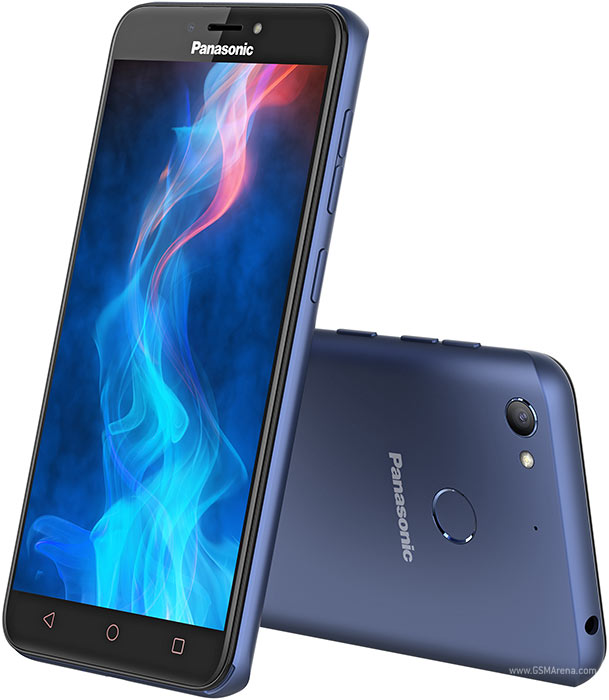 Panasonic P85 Nxt pictures, official photos