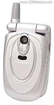 Panasonic X66
