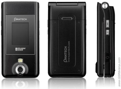 Pantech PG-6200