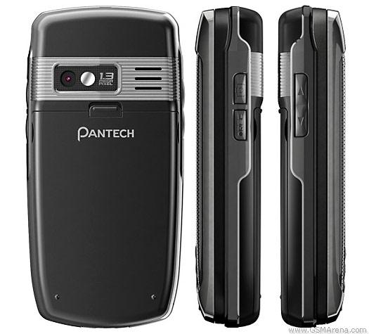 Pantech Duo