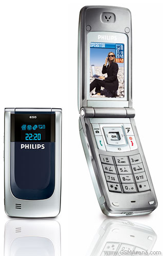 Philips 650