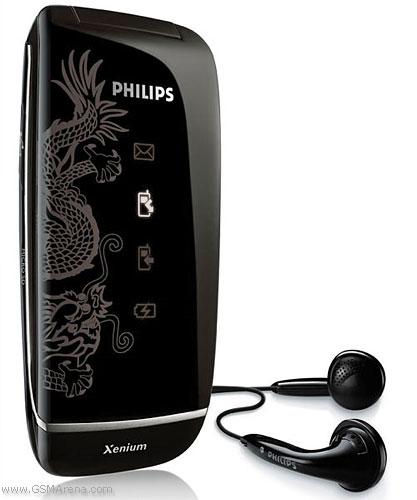 Philips Xenium 9@9q