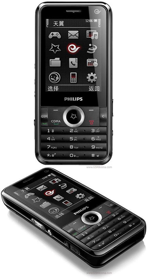 Philips C600