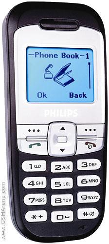 Philips S200