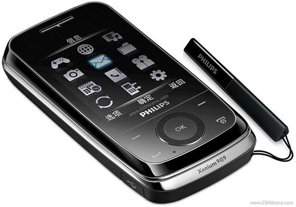 Philips X510
