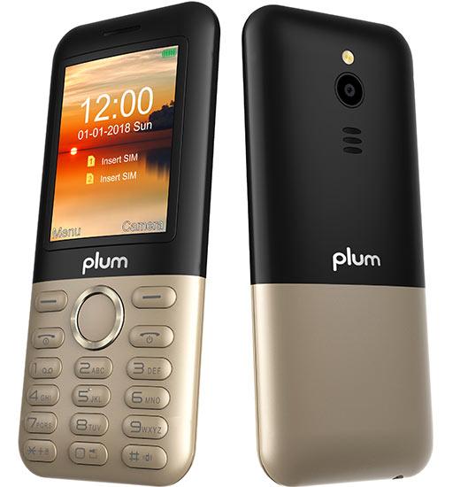Plum Tag 3G