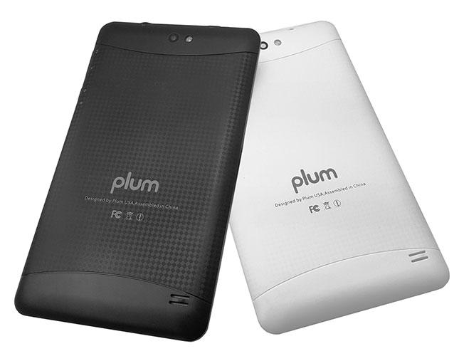 Plum Optimax 7.0
