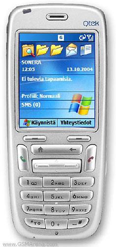 Qtek 8010