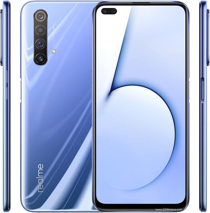 Realme X50 5G (China)