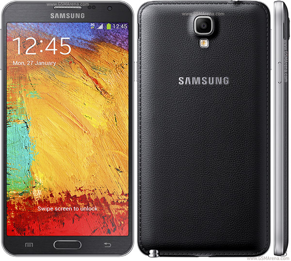 wholesale dealer 72a10 53f94 Samsung Galaxy Note 3 Neo pictures, official photos