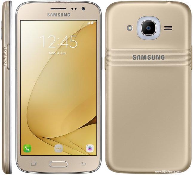 Samsung Galaxy J2 (2016)