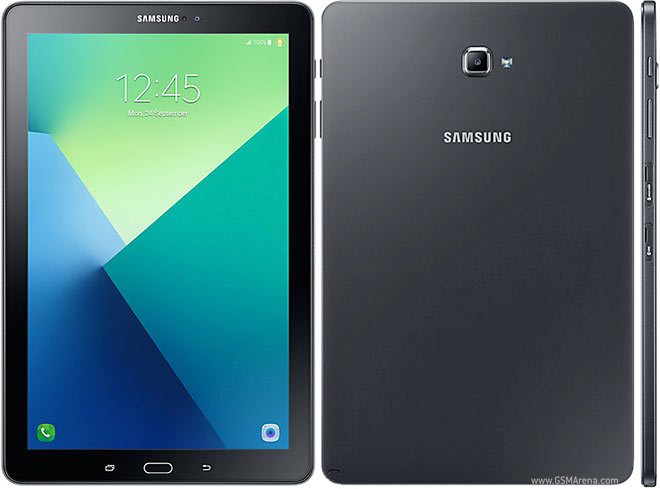 Samsung Galaxy Tab A 10 1 2016 Pictures Official Photos