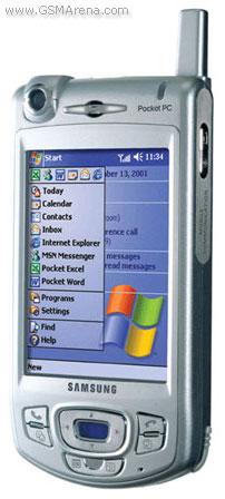 Samsung i700