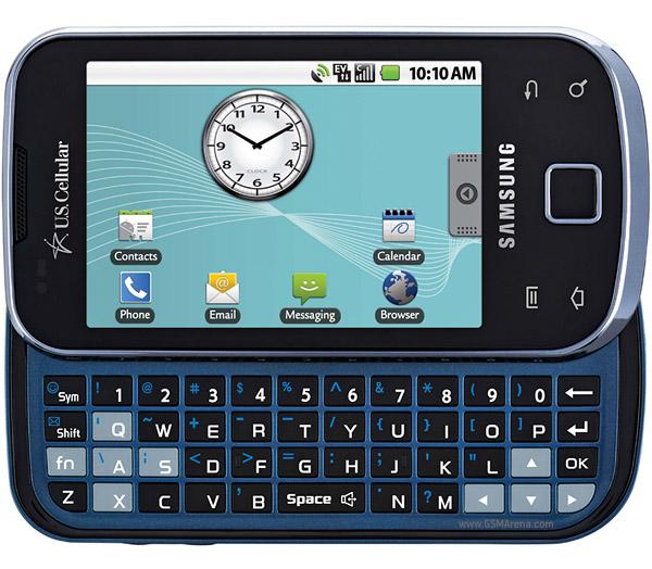 Samsung Acclaim