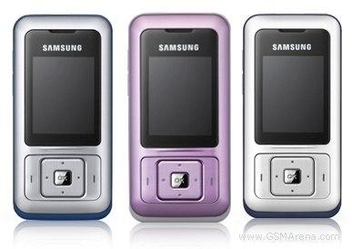 Samsung B510