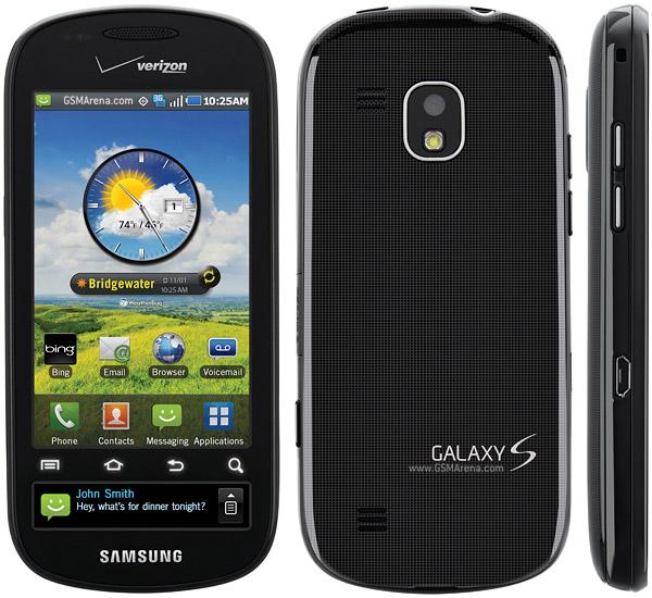 Samsung Continuum I400