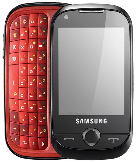 Samsung Corby Pro
