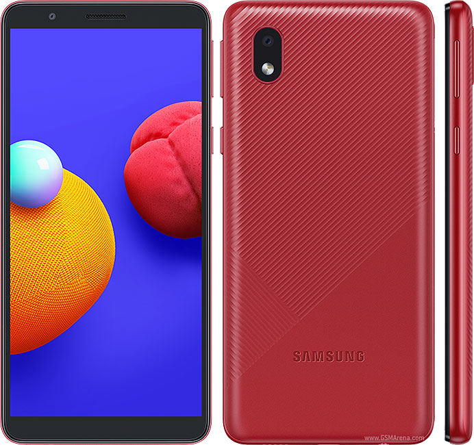 Samsung Galaxy A01 Core Pictures Official Photos