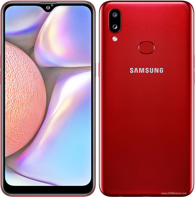 Samsung Galaxy A10s Pictures Official Photos