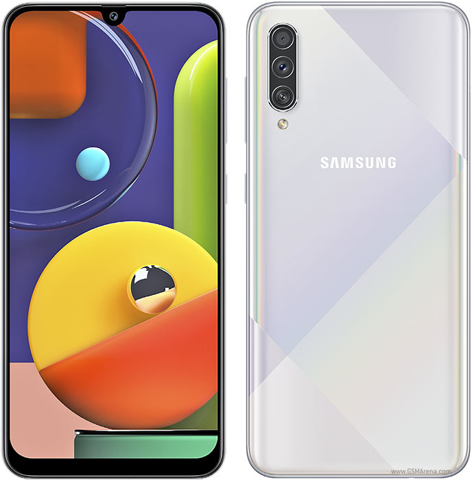 Samsung Galaxy A50s Pictures Official Photos