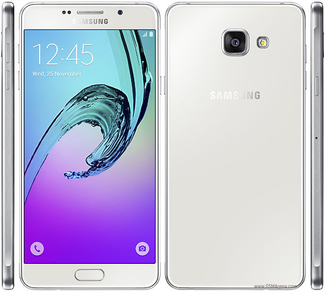 size 40 23cce 01a8b Samsung Galaxy A7 (2016) pictures, official photos