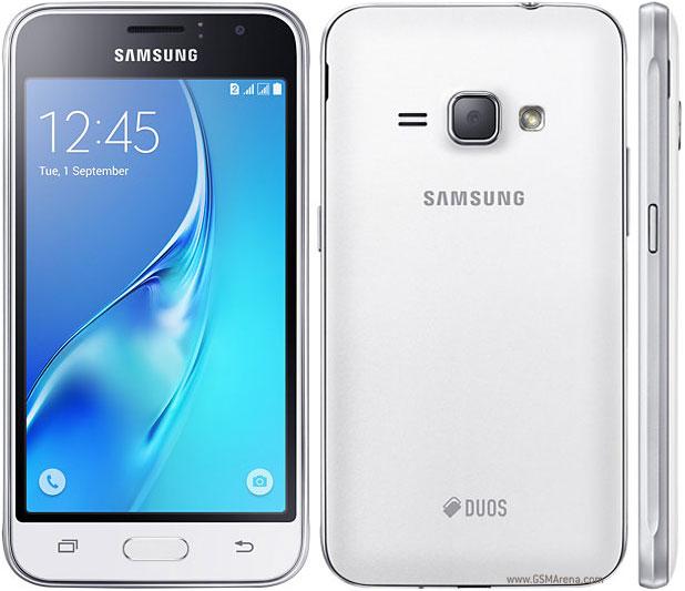 Samsung Galaxy J1 (2016) - J120