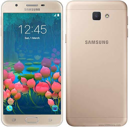 Samsung Galaxy J5 Prime Pictures Official Photos