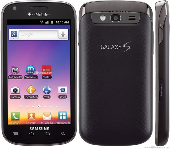 Samsung Galaxy S Blaze 4G T769