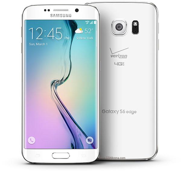 Samsung Galaxy S6 edge (USA)