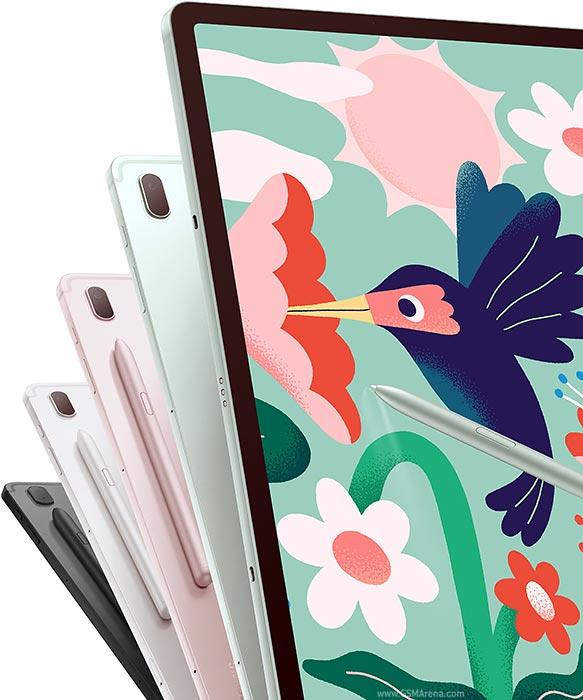 Samsung Galaxy Tab S7 FE