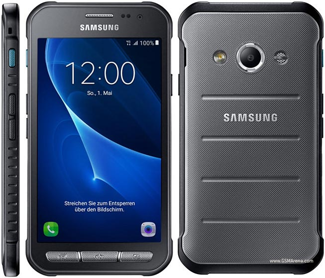 new styles e5e8c 18001 Samsung Galaxy Xcover 3 G389F pictures, official photos