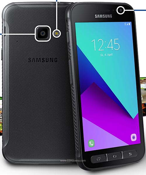 cheap for discount e6b4d 038ad Samsung Galaxy Xcover 4 pictures, official photos