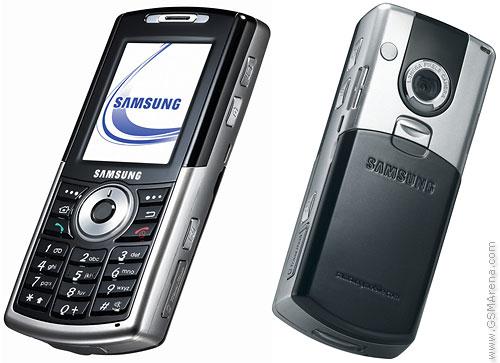 Samsung i300x