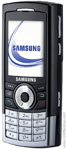 Samsung i310